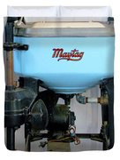 Maytag Washing Machine Duvet Cover