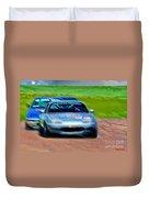 Mazda Speed Duvet Cover