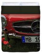 Mb 190 Duvet Cover