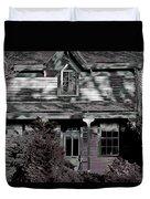 Mcalmond House Duvet Cover