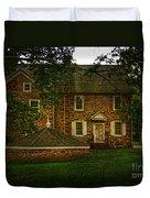 Mcconkey's Ferry Inn Duvet Cover