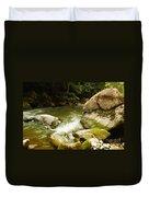 Mcconnells Mills Rocks 3 Duvet Cover