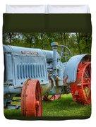 Mccormick Deering Duvet Cover