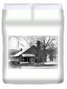 Mccormick Farm 4 Duvet Cover