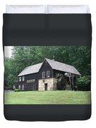 Meadow Run Mill Duvet Cover