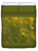 Meadow Sweep Duvet Cover