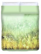 Meadowland Duvet Cover
