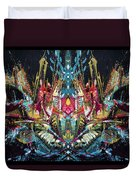 Mechanical 572  11 Duvet Cover