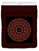 Medicine Wheel Dragonspur K12-5 Duvet Cover