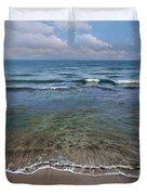 Mediterraneo Duvet Cover
