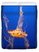 Medusa Jelly Duvet Cover