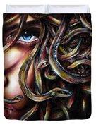 Medusa No. Two Duvet Cover