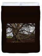 Meet Me At The Tree Duvet Cover