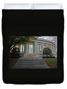 Memorial Ampitheater Duvet Cover