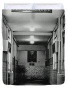 Memorial Hall Pphs Duvet Cover
