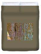 Menage A Tree Duvet Cover