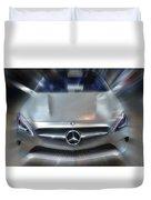 Mercedes Concept 2013 Duvet Cover
