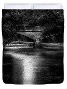 Merrill Walk Bridge Duvet Cover