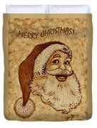 Merry Christmas 2 Duvet Cover