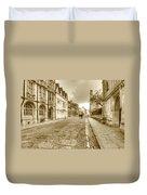 Merton Street Oxford Duvet Cover