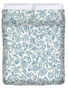 Merton Wallpaper Design Duvet Cover