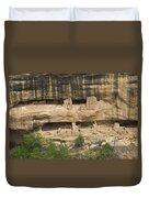 Mesa Verde National Park - 7906 Duvet Cover
