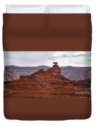 Mexican Hat Duvet Cover