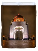 Mexican Revolution Duvet Cover