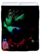 Mickey Mouse Lsd Duvet Cover