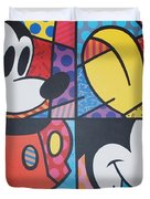 Mickey Duvet Cover