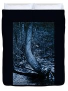 Midnight Woods Duvet Cover