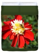 Midsummer Beauty Duvet Cover