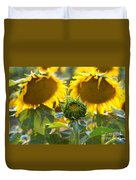 Midwives Duvet Cover
