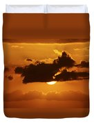 Mighty Duvet Cover