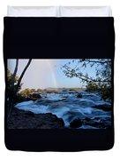 mighty Zambezi Duvet Cover