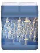 Migrate Duvet Cover by Charlie Baird