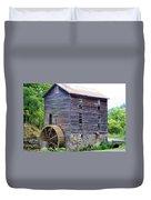 Mill Duvet Cover