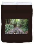 Miller Grove 2013 Horizontal Duvet Cover