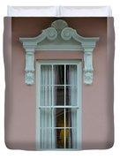 Mills House Window Duvet Cover