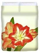 Minerva 2 Duvet Cover