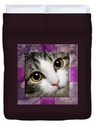 Miss Tilly The Gift 2 Duvet Cover