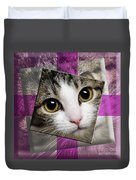 Miss Tilly The Gift 3 Duvet Cover