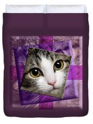 Miss Tilly The Gift 4 Duvet Cover