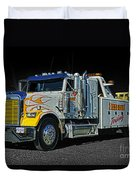 Mission Towing Hdrcatr2999-13 Duvet Cover