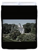 Missouri Botanical Garden-shaw Home Duvet Cover