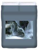 Misty Falls - 70 Duvet Cover