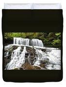 Mohawk Falls Duvet Cover