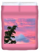 Momentary Magnificence Duvet Cover