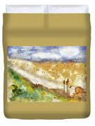 Momzie's Nature -t0202f Duvet Cover