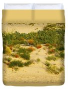 Monahans Sandhills Duvet Cover